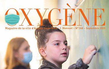 Oxygène n°268 - Septembre 2020