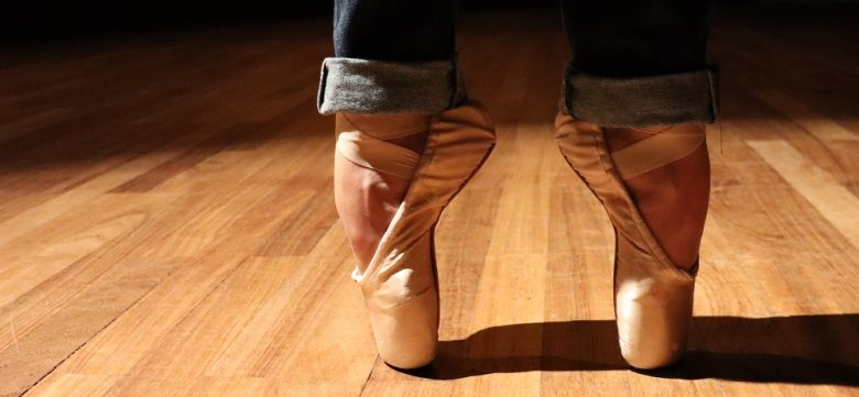 Danse classique open barres
