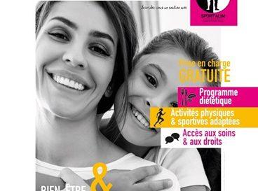 Campagne violence faite aux femmes